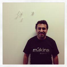 we are makina!