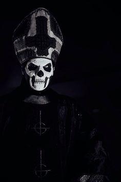 Papa iii