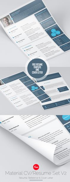 FREE Resume Templates - ResumeWay Template, Resume cover letter - free resume and cover letter template