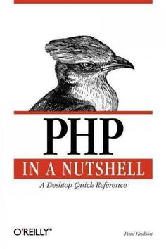 Php in a Nutshell (Paperback)
