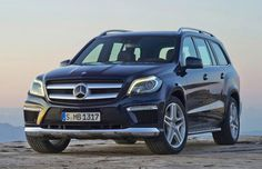 2013 Mercedes-Benz GL-Class launches tomorrow, May 16. #MercedesBenzGLClass #MercedesBenzCars