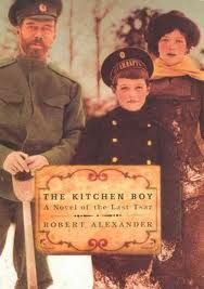 Loved this; if you are into historical fiction or intrigued by the murders of the Romanovs, you will eat it up.