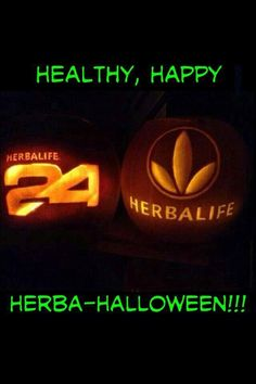 Happy Halloween with Herbalife! Protein shakes, supplements, support, results, lowfat, www.goherbalife.com/kristybrooks