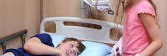 Søsken til syke barn - mye kjærlighet, bekymring, ansvar og omsorg - Oslo universitetssykehus Asd