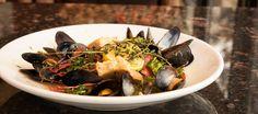 Hilton Chicago/Oak Lawn Hotel, IL - 95th Street Grill Seafood