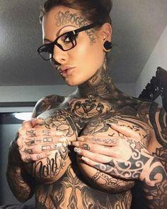 #tattoo #tattoogirls #inked