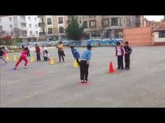 Bahçe oyunları - YouTube Pe Games, Activity Games, School Play, School Games, Art Therapy Activities, Group Activities, Pe Ideas, Outdoor Games For Kids, Garden Games