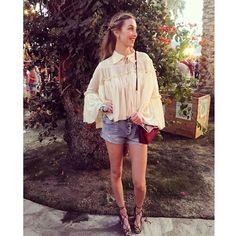 "Here's How Famous People Do Coachella #refinery29  http://www.refinery29.com/2016/04/108525/celebrities-coachella-music-festival#slide-6  Whitney Port has no problem striking a Coachella-worthy pose. ""Fake smiling at someone giving me bad looks for taking a photo,"" she wrote in her caption. ""Whatever, dude!!!!!""..."