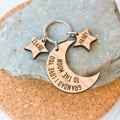 love-you-to-the-moon-keyring