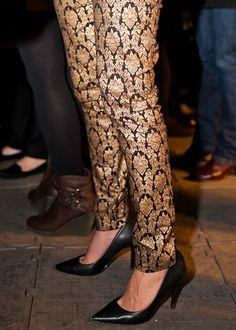 La moda de los fashionistas, En la calle: moda urbana - Fucsia.co - Últimas Noticias