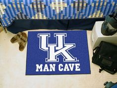 University Of Kentucky Man Cave Ideas : Complete your man cave with these stellar gifts rug rats