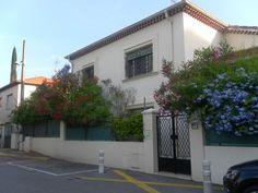 Maison pour chambres d'hôtes à vendre à Cagnes-sur-mer dans les Alpes-Maritimes