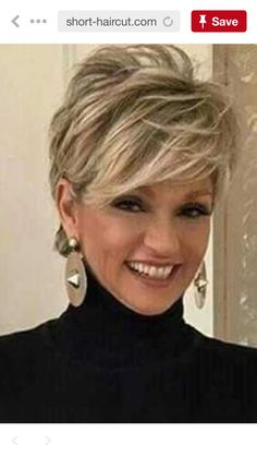best short hairstyle trends wakfashion com 19 Short Grey Haircuts, Short Hairstyles For Thick Hair, Haircut For Thick Hair, Short Hair With Layers, Short Hair Cuts For Women, Layered Hair, Bob Hairstyles, Short Hair Styles, Short Hair Over 50