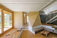 Image 2 of 38 from gallery of TMOLO House / PYO arquitectos. Photograph by Miguel de Guzmán