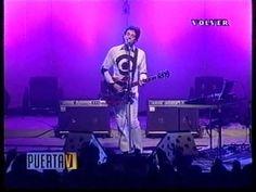 Gustavo Cerati - El Rito (HQ)   Estadio Obras Sanitarias, Buenos Aires, Argentina (01.07.2000)