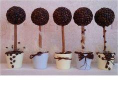 coffee bean - decoration - idea