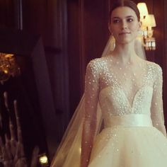 Vestidos de Noiva Monique Lhuillier