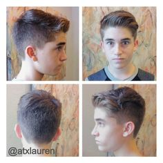 Fabulous How To Cut Men S Hair With Scissors Pictures Hair Style Update Hairstyles For Women Draintrainus