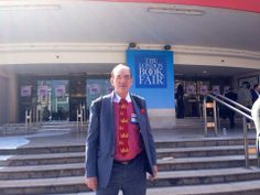The London Book Fair 2014 @ Earls Court Exhibition Centre 1 & 2, Warwick Road, London, SW5