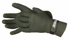 Amazon.com: Glacier Glove Waterproof Glove: Sports & Outdoors