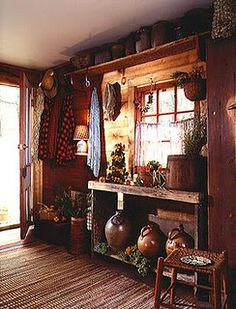 christmas primitive and colonial i on pinterest primitive christmas primitives and cupboards. Black Bedroom Furniture Sets. Home Design Ideas