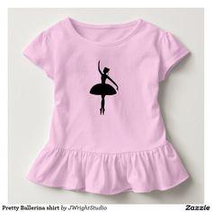 Pretty Ballerina shirt