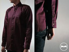 The Collection of Mulky - Violet Twill
