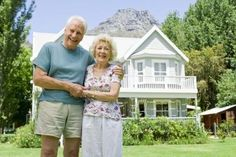Property Tax Deductions for Senior Citizens in Indiana