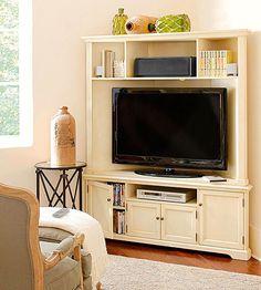 Fresh Corner Tv Cabinet for Flat Screens