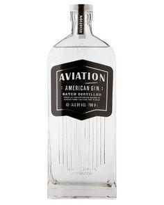 Aviation American Gin 0,7 Liter | kern-spirituosen.de