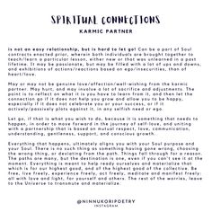 Soul Contract, Spiritual Connection, Letting Go, Poetry, Spirituality, Thankful, Passion, Relationship, Let It Be