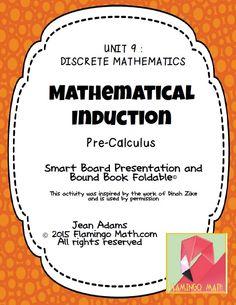 Worksheets On Mathematical Induction - worksheet 4 12 ...