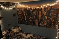 Dorm Rooms & Decor - website with dorm room ideas