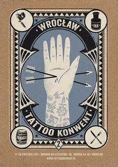 Tattoo Konwent powróci do Wrocławia w weekend 27-28 kwietnia 2013 roku!