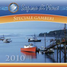 SDM - calendario 2010