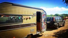 Living the Dream _ Los Mendwig's _ Casa Rodante Camping #4