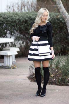 0bae2d8ebf Black  amp  White Fashion Black White Fashion