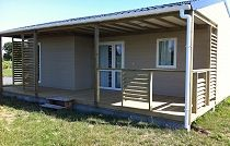 Location chalet Vendee