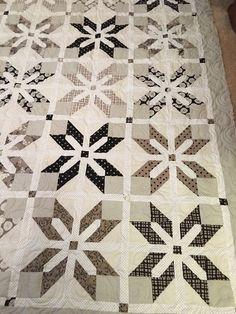 Handmade quilt, homemade quilt, queen size quilt, modern quilts ... : handmade quilts for sale etsy - Adamdwight.com