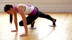 Keep your heart rate up and see results faster with this quick, no-rest barre workout.