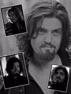 by Ulla Roth Howard Charles, Luke Pasqualino, Tom Burke, The Three Musketeers, Good Morning Friends, Guy Names, Good Day, Movie Tv, Toms