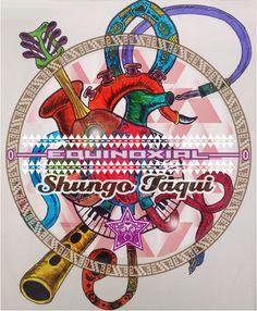 Shungo Taqui on Behance