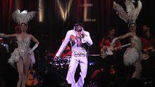 Tribute Band B - Elvis