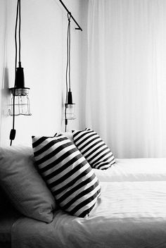 Home Decor – Bedrooms :     grayscale by kristofer Johnsson    -Read More –