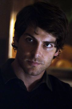 David Giuntoli from Grimm ~seriously cute and adorable. And sexy!