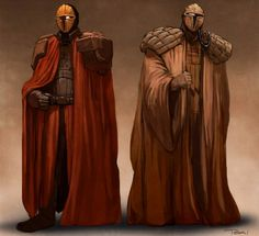 All hail to the mandalore