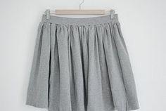 En nem mor nederdel // Gør det selv med Olinesmor