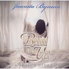 Juanita Bynum - Morning Glory, Vol. 2: Be Still (CD)