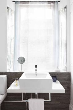 DesignerEco bathroom!