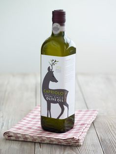 Capriolo Olive Oil
